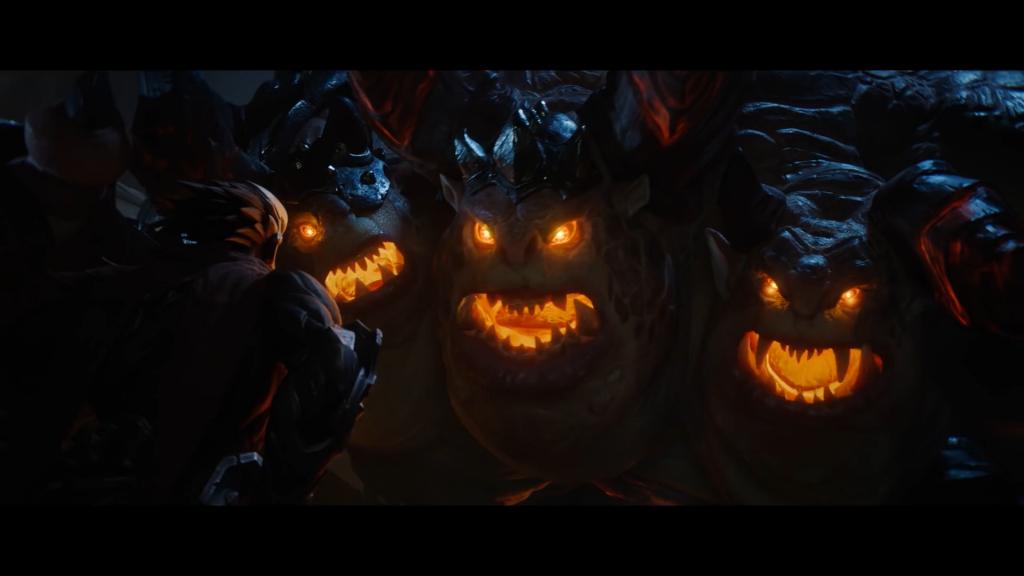 Darksiders Genesis Video Thumbnail