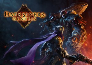Darksiders Genesis Game Profile Image