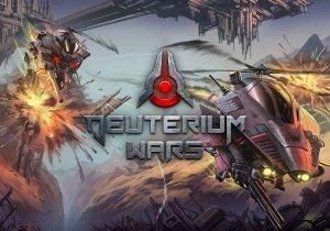 Deuterium Wars Game Profile Image