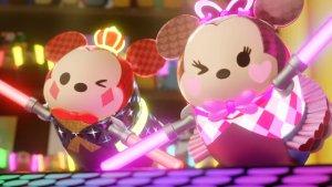 Disney Tsum Tsum Festival E3 2019 Trailer