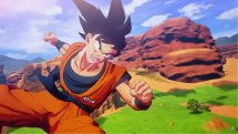 Dragon Ball Z Kakarot E3 2019 Trailer Thumbnail