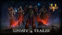 Dungeon Hunter 5 Patch 34 thumbnail