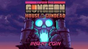 Enter the Gungeon House of the Gundead E3 2019 Trailer