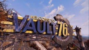Fallout 76 E3 2019 Trailer