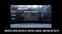 MMA Simulator Trailer Thumbnail