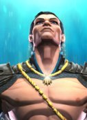 Marvel Contest of Champions Namor the Submariner thumbnail