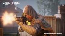PUBG 4v4 Deathmatch Update