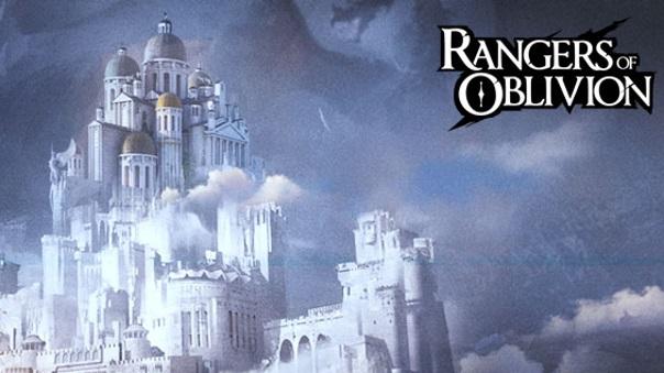 Rangers of Oblivion Silver Keep image