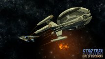Star Trek Online Rise of Discovery console release