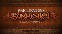 War Dragons Summerkai Event Thumbnail