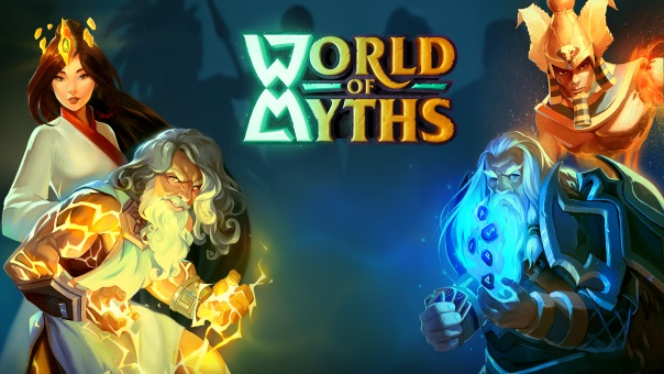 World of Myths Review