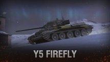 World of Tanks Blitz 5th Anniversary