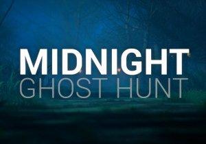 Midnight Ghost Hunt Profile Banner