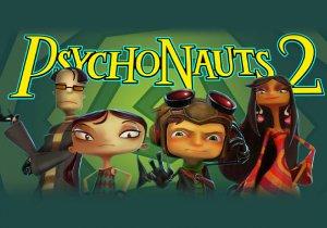 Psychonauts 2 Game Profile Image
