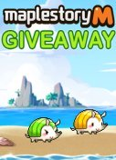 MapleStory M Giveaway Column