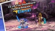 Final Fantasy Brave Exvius Elena release