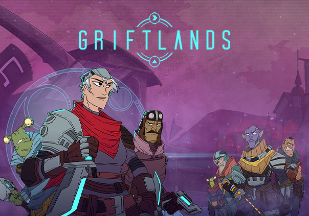 Griftlands Game Profile Image