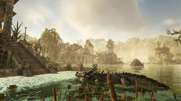 ATLAS Blackwood Release Screenshot