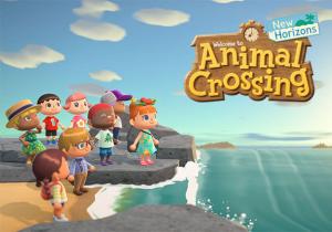 Animal Crossing: New Horizons Game Profile Image