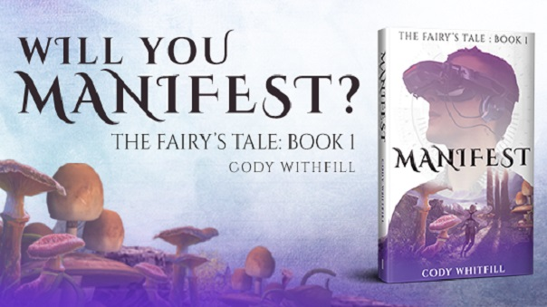 The Fairy's Tale LitRPG Press Release Banner