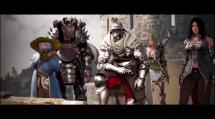 Black Desert PS4 Pre-Order