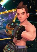 Boxing Star 1-Year Anniversary update main image thumbnail