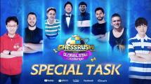 Chess Rush Global Star Challenge