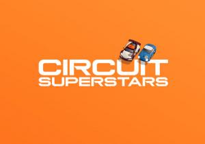 Circuit Superstars Game Profile Image