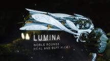 Destiny 2 Forsaken – Lumina Quest