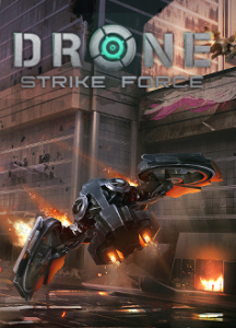 Drone Strike Force Giveaway Column