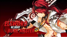 Elsword Official - REBOOT Volume 1
