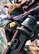 FFXIV Gunbreaker Thumb
