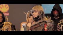 Final Fantasy XIV at Japan Expo 2019