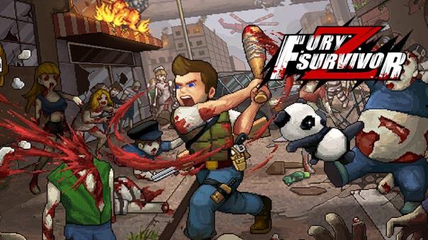 Fury Survivor Guild Update