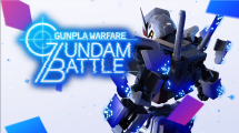 Gundam Battle Gunpla Warfare
