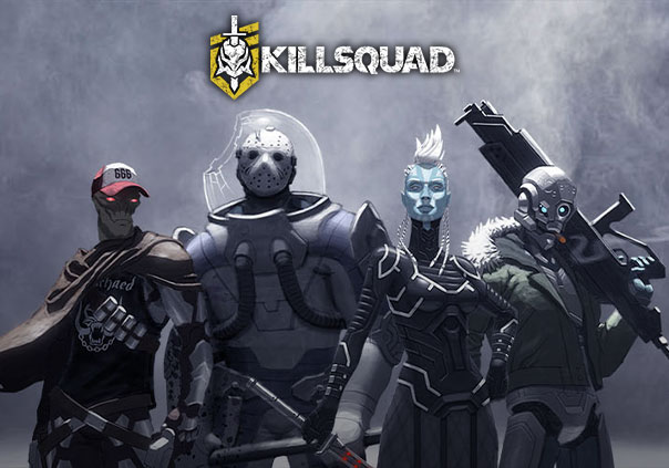 Killsquad Profile Banner