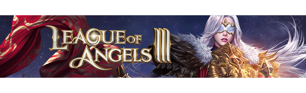 League of Angels 3 Giveaway
