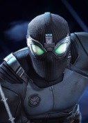 Marvel CoC - Spider-Man - Stealth Suit thumbnail