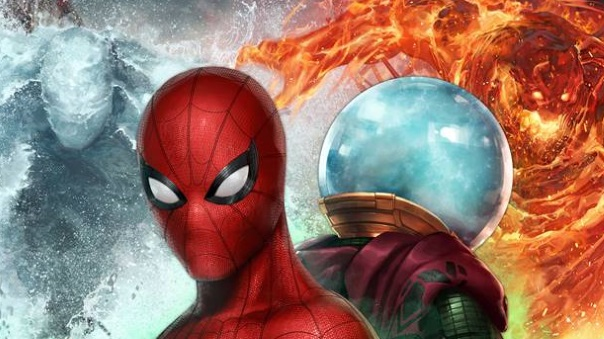 Marvel Future Fight Spider-Man Far From Home image
