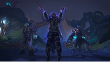 Neverwinter Uprising Announcement