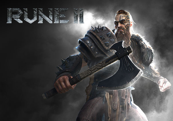 Rune II Profile Banner