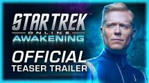 Star Trek Online Awakening