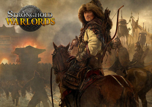 Stronghold: Warlords Game Profile Image