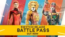 Switchblade Battle Pass