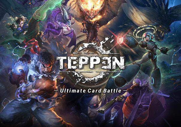 Teppen Profile Banner