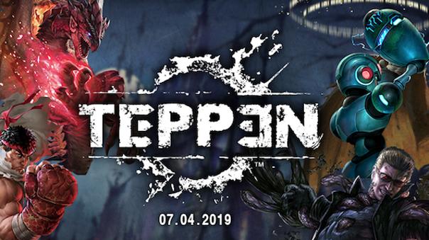 Teppen Announcement