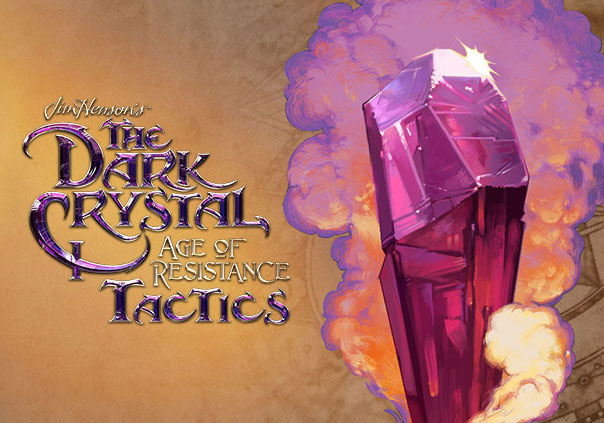 The Dark Crystal: Age of Resistance Tactics Game Profile Image