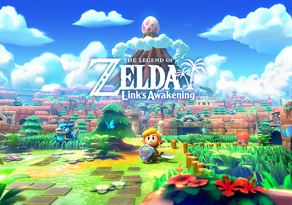 Links Awakening 2019 Profile Banner