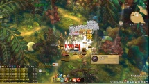 Tree of Savior Arts and Guild Housing thumbnail