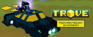 Trovian Tumbler Mount Giveaway